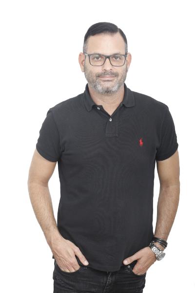איש צוות