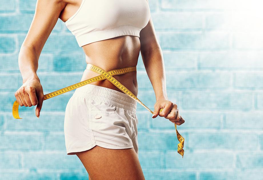 תהליך הירידה במשקל – ויתורים וסדרי עדיפויות