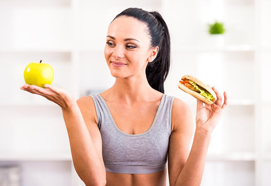 טיפים בפעילות גופנית ותזונה