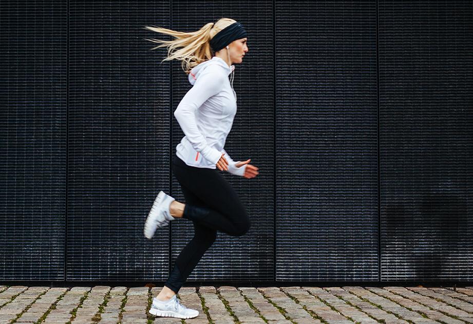 ריצות ארוכות כאורח חיים!