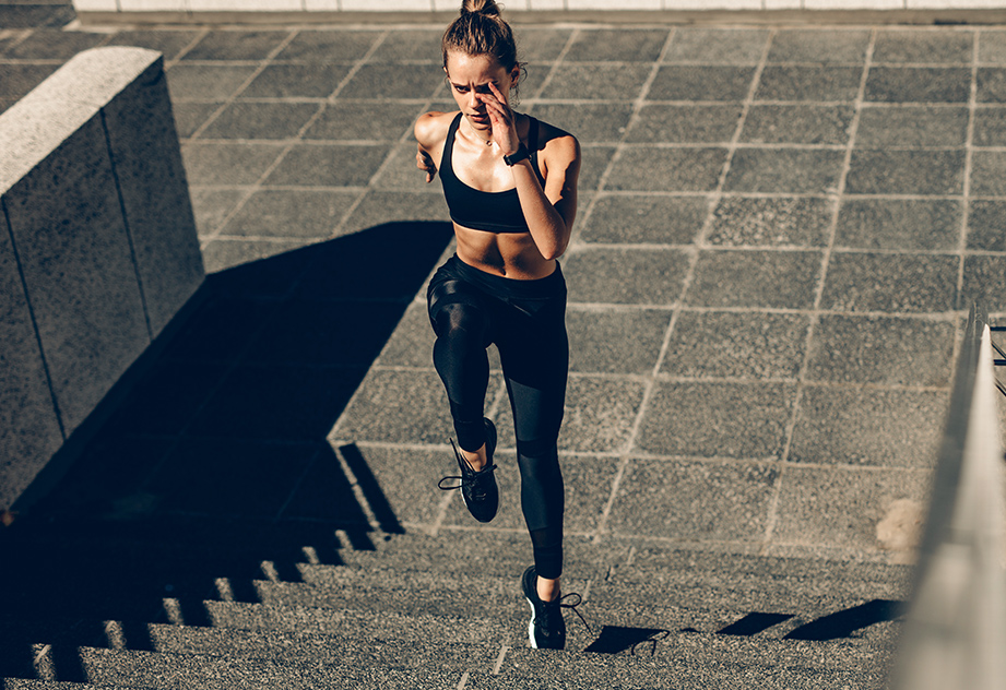 אימונים אישיים בזמן מיתון- כיצד חוסכים?