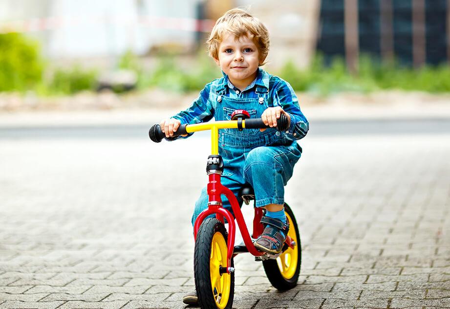 חשיבות התנועה להתפתחות הילד