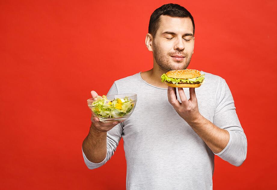 """דיאטה לראש- """"שמן"""" זו צורת חשיבה לא רק גיזרה"""