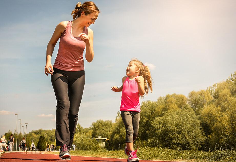 הורים אקטיביים לילדים אקטיביים – אימון משפחתי בקיץ