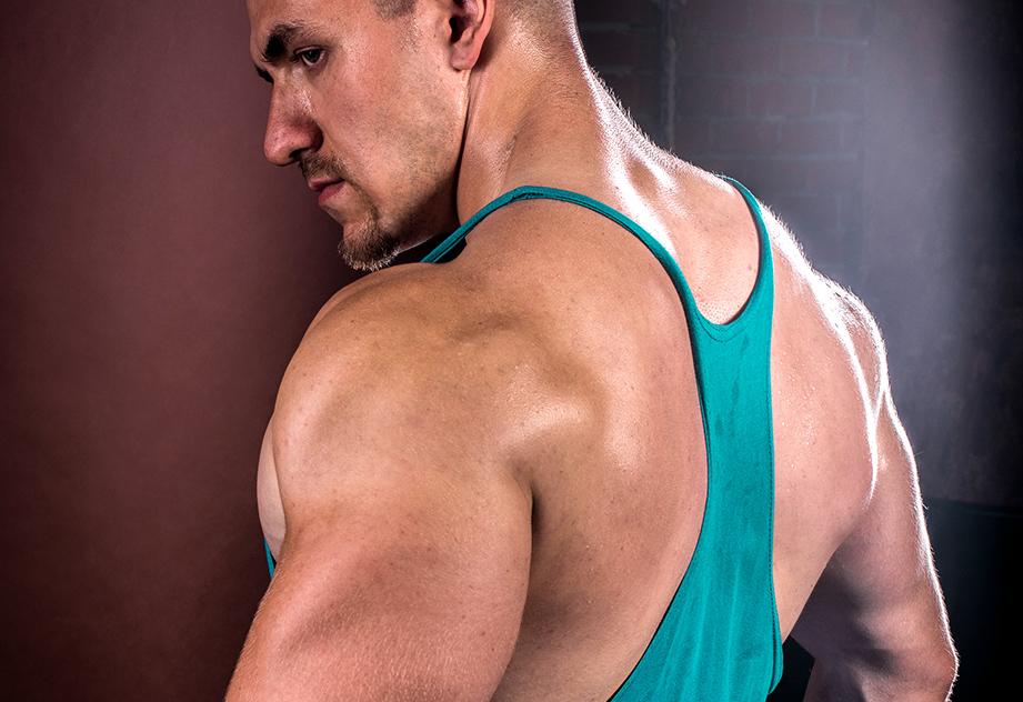 הסיבות העיקריות למתח שרירי מוגבר בשרירי הטרפז
