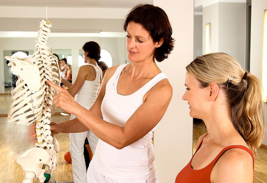 אוסטאופורוזיס – Osteoporosis הטיפול התזונתי