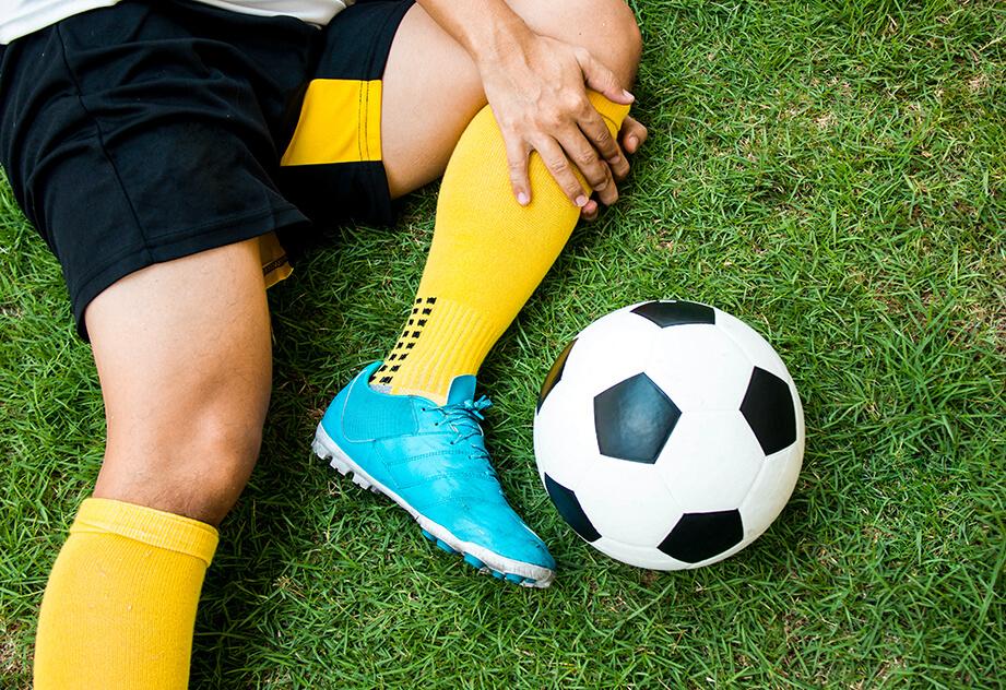פציעות ספורט ואימונים בתקופת החורף