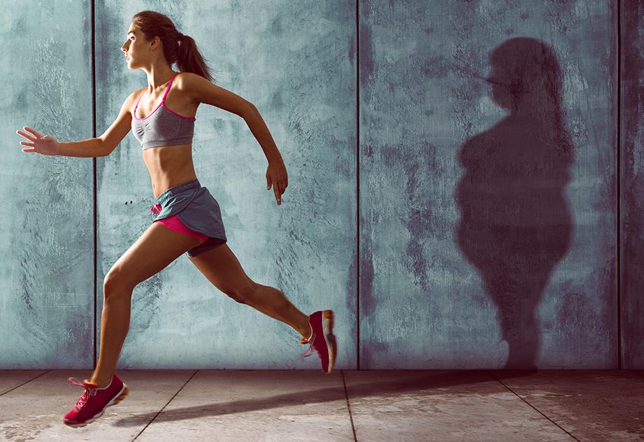 ירידה לא מבוקרת במשקל – כרוניקה של פציעות ואוברדרפט