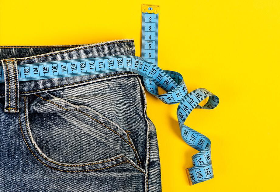 עודף משקל – בעיות בתפקוד הכללי והמיני