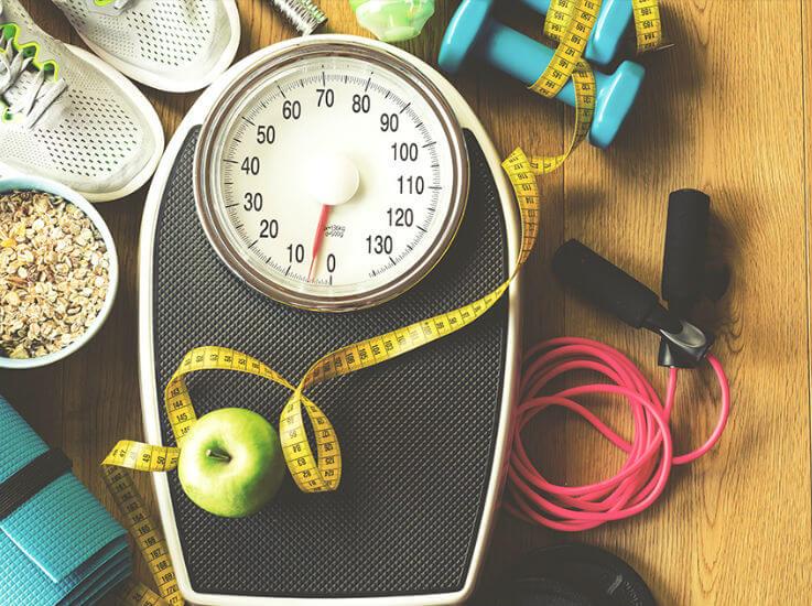 איך יורדים במשקל?